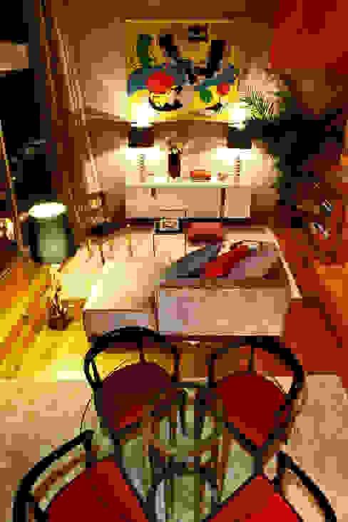Modern living room by Susana Camelo Modern