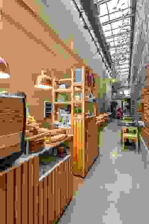 CAPÓ estudio Gastronomy
