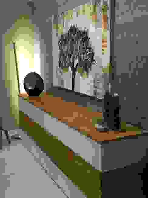 Modern Dining Room by Schoo GmbH Modern