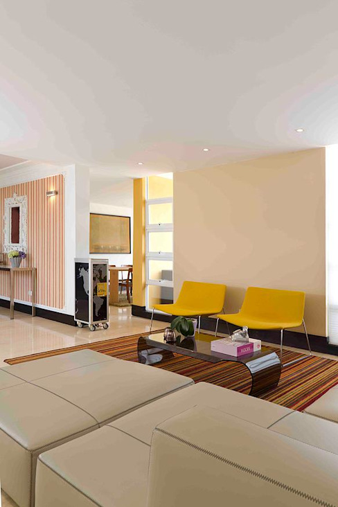 Casa M de minima design & architecture studio