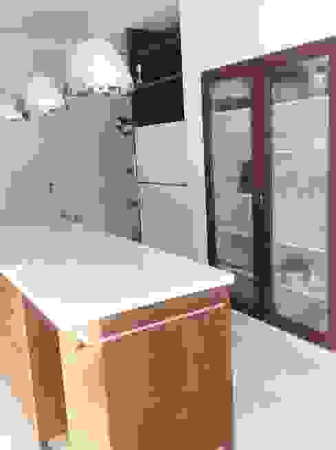 Diseño interior - Martindale Cocinas modernas: Ideas, imágenes y decoración de ARQ MARINA LERA Moderno