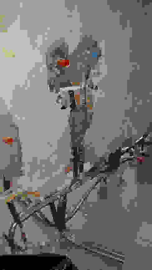 Impianti Elettrici e Termoidraulici di Quadrifoglio Costruzioni Ristrutturazione Edilizia