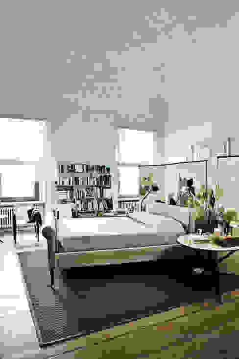 Casa Teresa Camera da letto in stile classico di Benedini & Partners Classico