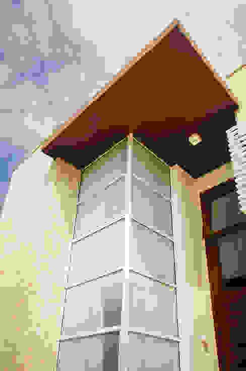 Modern Terrace by Renata Matos Arquitetura & Business Modern