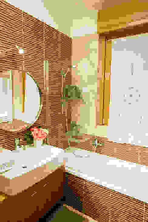 حديث  تنفيذ Loredana Vingelli Home Decor, حداثي فخار