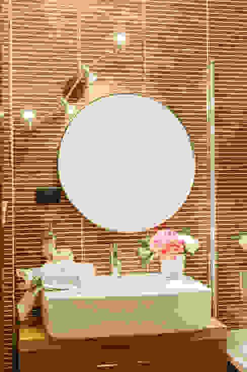 حديث  تنفيذ Loredana Vingelli Home Decor, حداثي ألمنيوم/ زنك