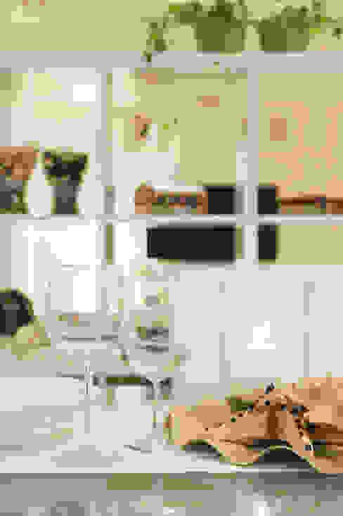 حديث  تنفيذ Loredana Vingelli Home Decor, حداثي زجاج
