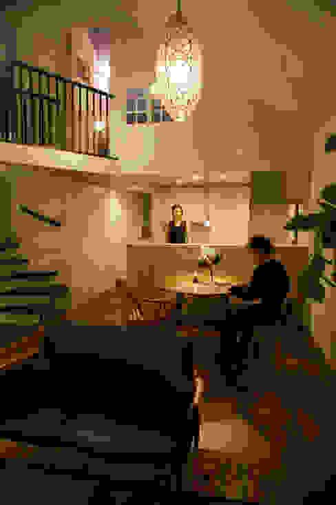 Mimasis Design/ミメイシス デザイン의  다이닝 룸