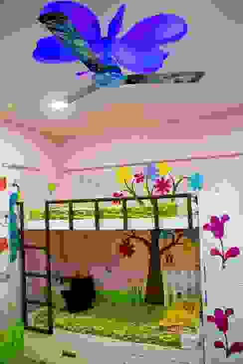 Children room Modern style bedroom by homify Modern