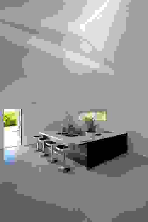 Dapur Modern Oleh Progettolegno srl Modern