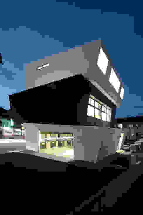 3Dan Box 株式会社CAPD オリジナルな 家