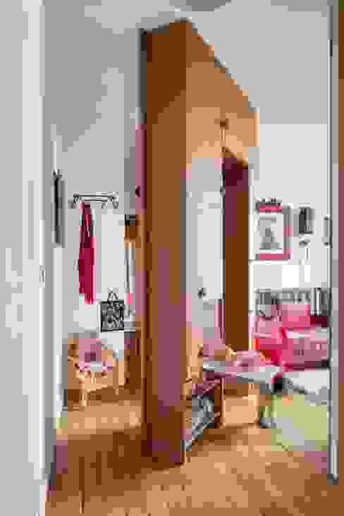 Детская комнатa в скандинавском стиле от BKBS Скандинавский