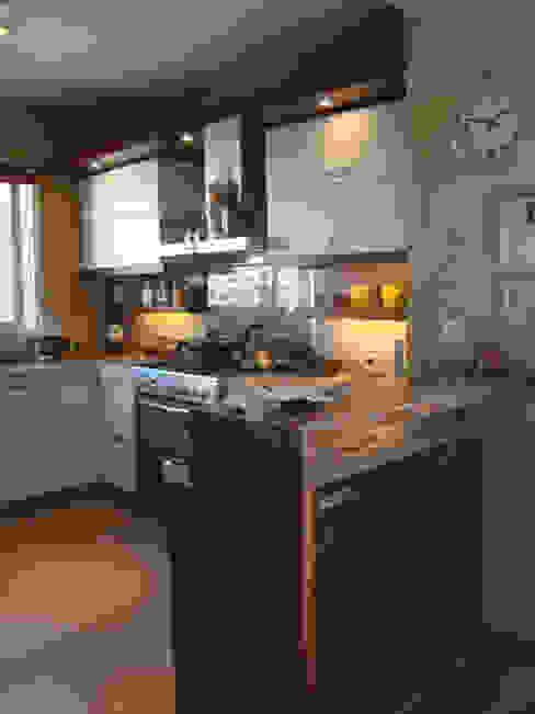Modern Kitchen by gatarqs Modern