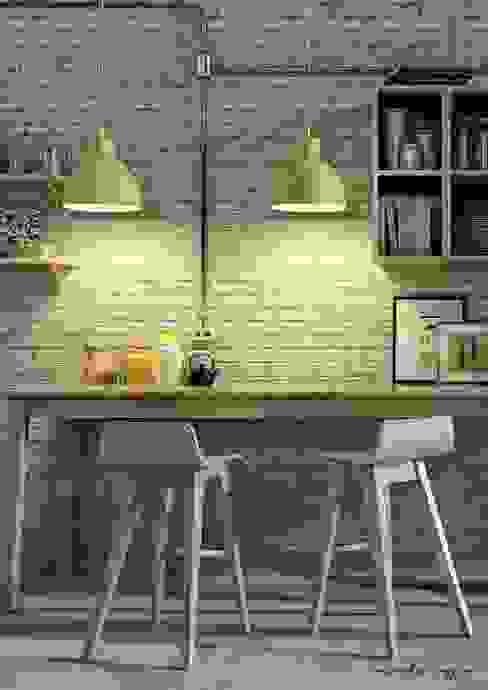 KitchenLINE Modern Mutfak M.Serhat SEZGİN Modern