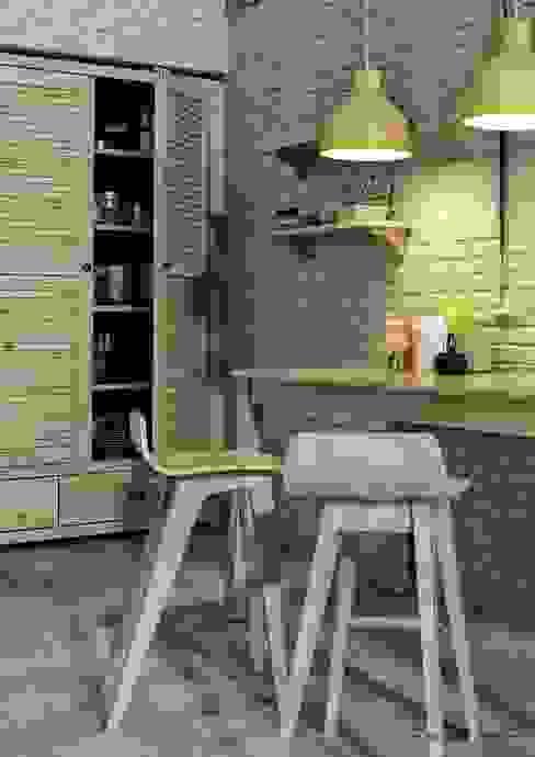 Cocinas de estilo  por M.Serhat SEZGİN