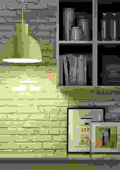 Modern style kitchen by M.Serhat SEZGİN Modern