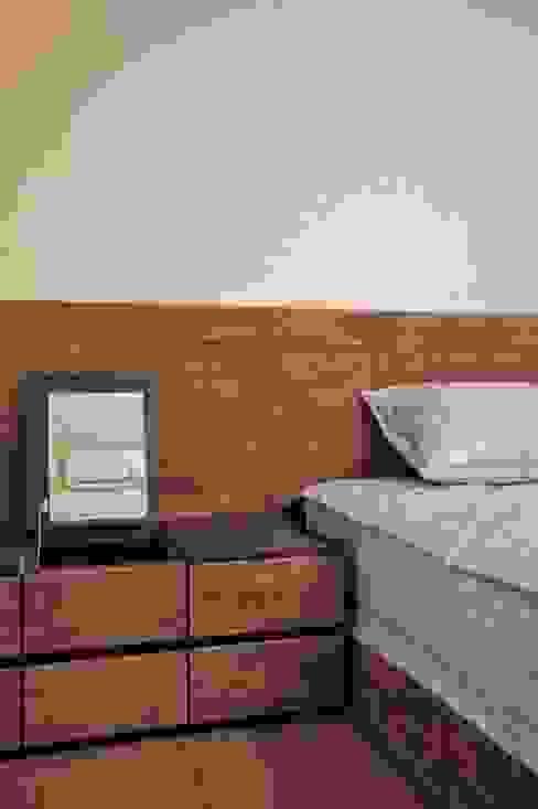 도노 디자인 스튜디오が手掛けた寝室
