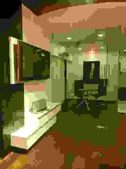 Bureau moderne par Redbeam Studio Moderne