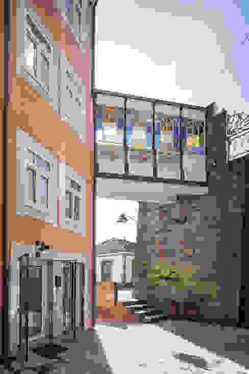 od Floret Arquitectura Nowoczesny