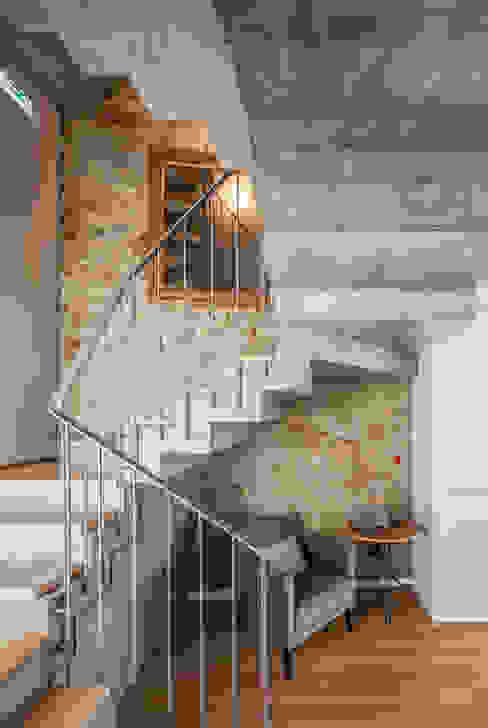 1872 - River House Hotéis modernos por Floret Arquitectura Moderno