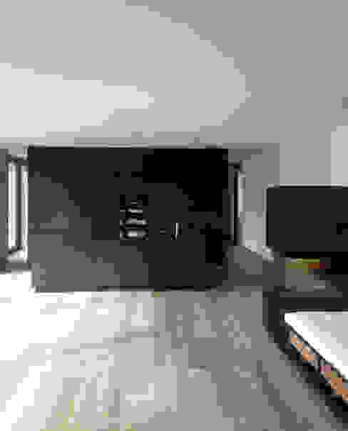 Cocinas de estilo moderno de Architekt Zoran Bodrozic Moderno