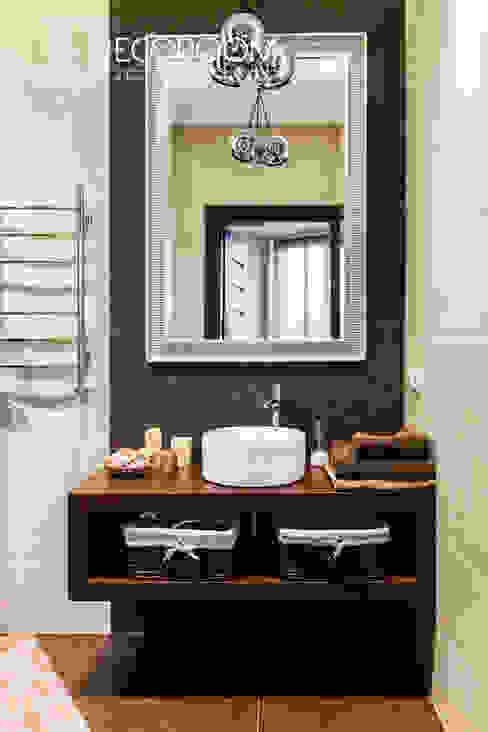 Ванные комнаты в . Автор – Decoroom, Классический
