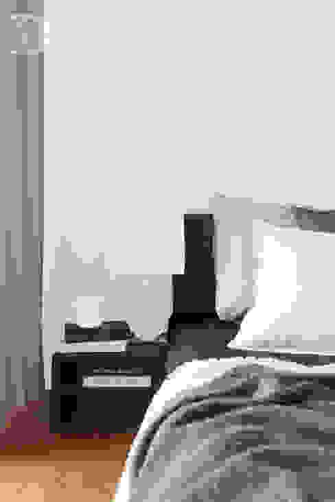 Slaapkamer door Decoroom, Modern