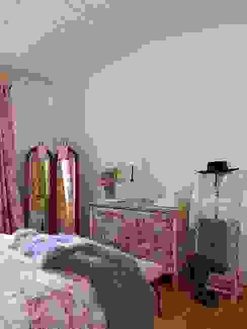 Dormitorios de estilo rural de SA&V - SAARANHA&VASCONCELOS Rural