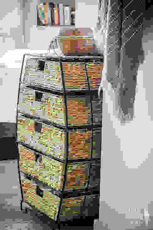 dekoratorka.pl Camera da letto in stile classico