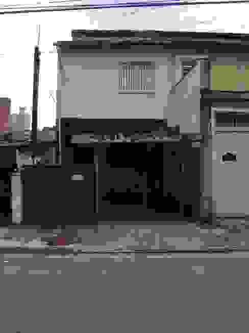 の SET Arquitetura e Construções