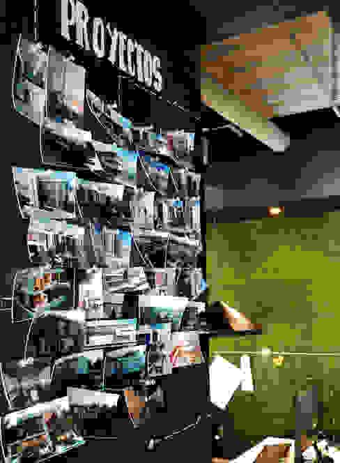 de estilo industrial por RL+N Arquitectura, Industrial