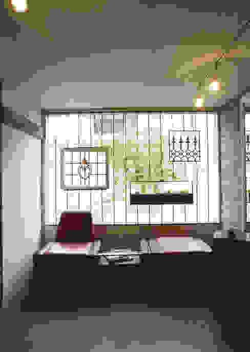 美容室01 オリジナルな 窓&ドア の SMART413/末永寛人 オリジナル