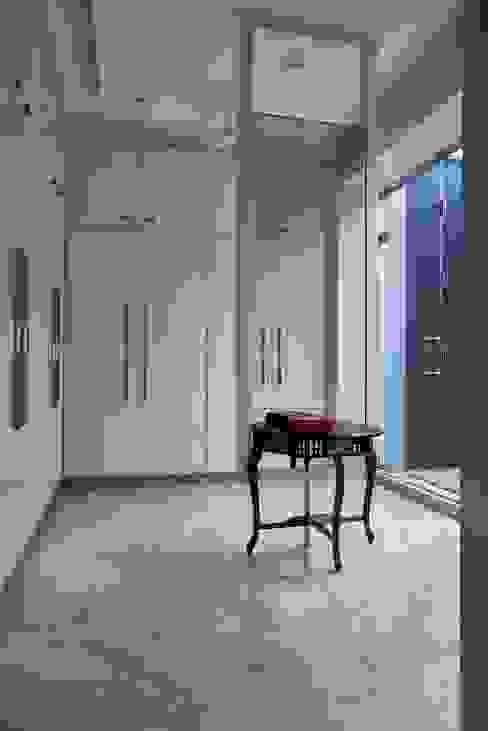 Simple straight lines Cubism Minimalist dressing room