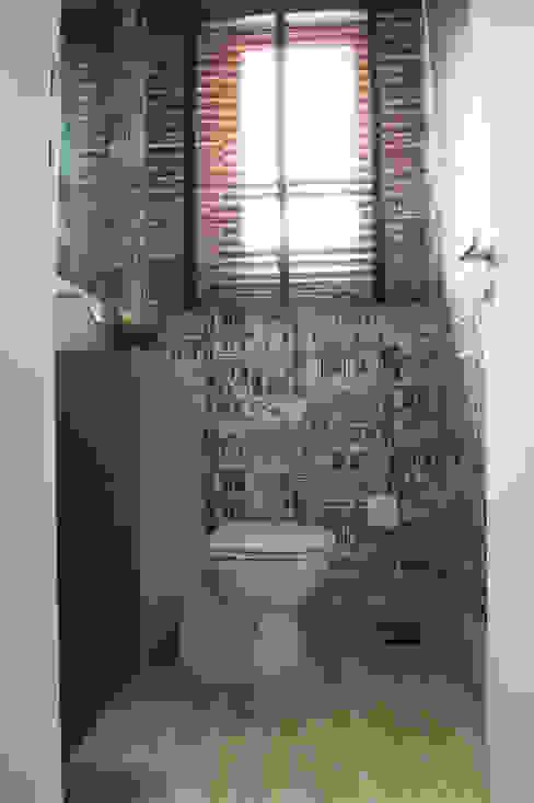 Lavabo por Lembi Arquitetura