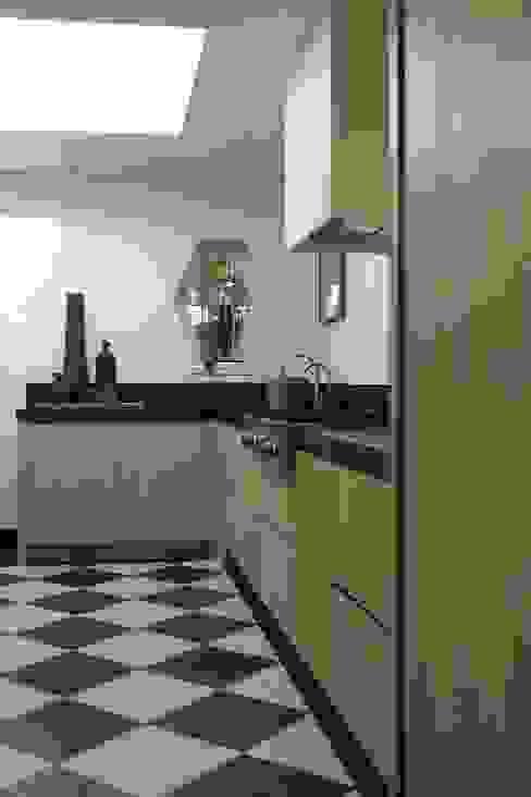 Keuken :  Keuken door Baden Baden Interior,