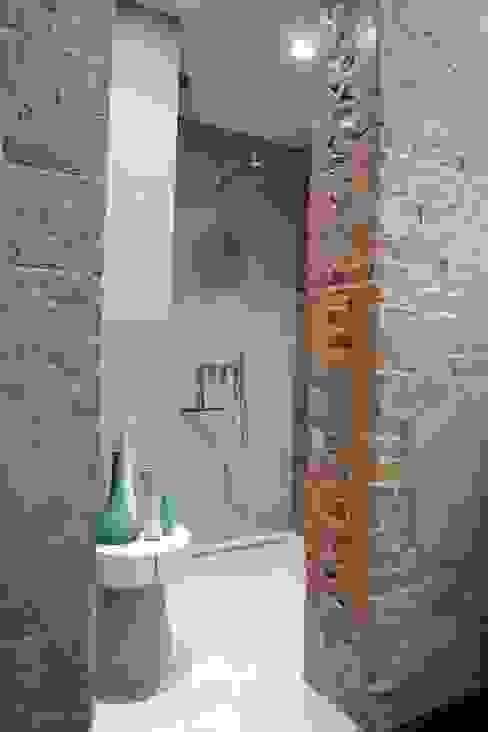 Special Bathroom Amsterdam, The Netherlands Moderne badkamers van Baden Baden Interior Modern