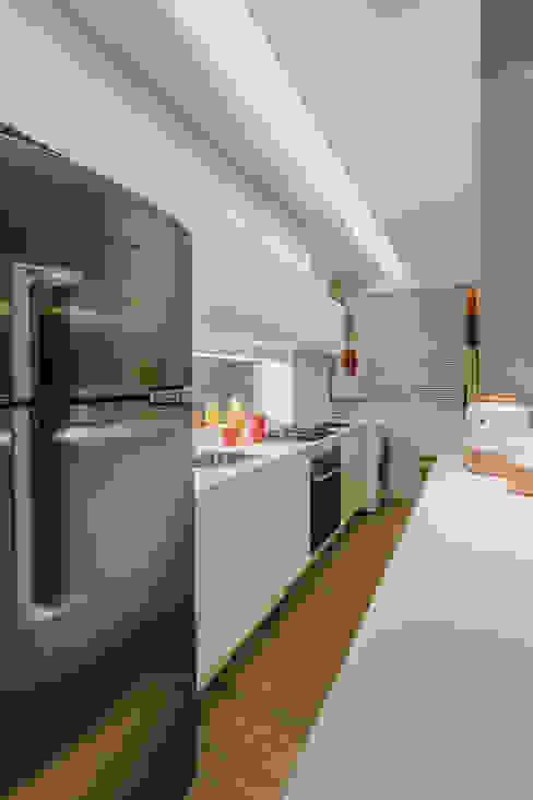 Moderne keukens van STUDIO LN Modern