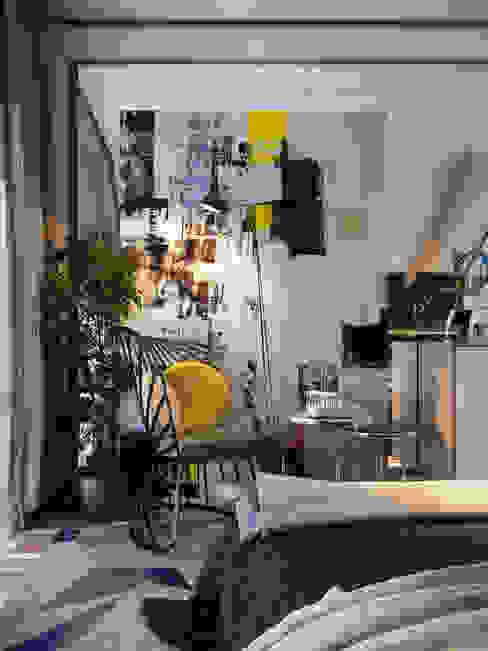 Bedroom by Vashantsev Nik