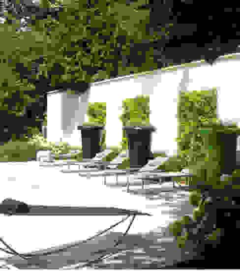Moderner Balkon, Veranda & Terrasse von homify Modern