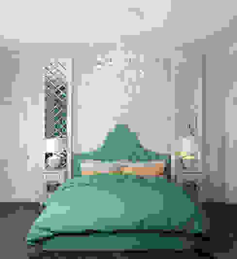 غرفة نوم تنفيذ Marina Sarkisyan, كلاسيكي