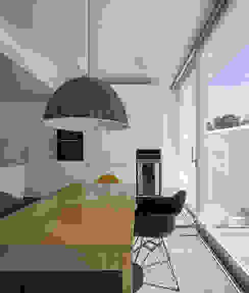 CASA 103 Modern Yemek Odası MARLENE ULDSCHMIDT Modern
