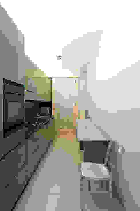 Klasyczna kuchnia od cristina mecatti interior design Klasyczny