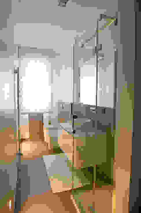 cristina mecatti interior design Ванная в классическом стиле