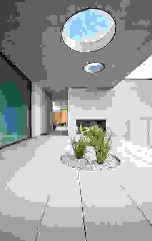 Modern Evler Sehw Architektur Modern