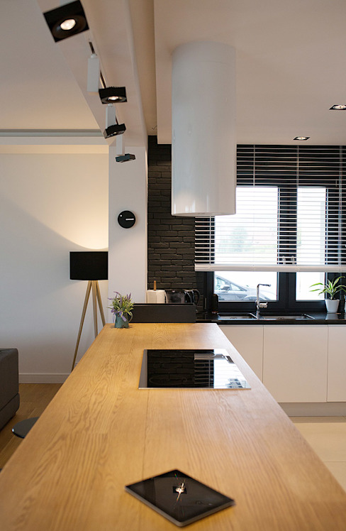 Moderne keukens van anna jaje Modern