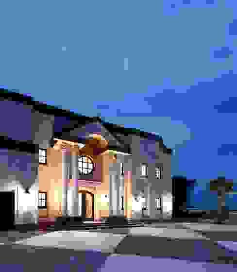 OD house | SANKAIDO SANKAIDO | 株式会社 参會堂 クラシカルな 家