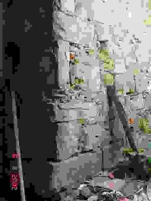 Intervento di consolidamento e restauro Palazzo Piccolo-Cupani a Ficarra in Piazza Monastero Ing. Edoardo Contrafatto Cantina classica