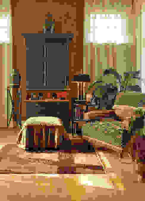 House in Darmstadt Jardin d'hiver classique par Petr Kozeykin Designs LLC, 'PS Pierreswatch' Classique