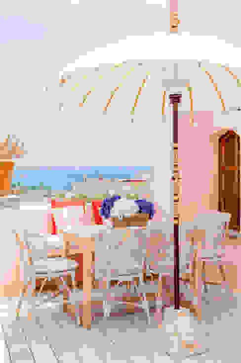 Terrasse de style  par Bondian Living, Moderne