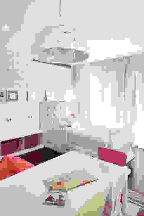 EC HOUSE Modern Çocuk Odası Esra Kazmirci Mimarlik Modern